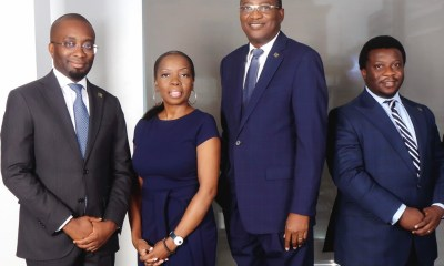 Abbey Mortgage Bank geared for the future (a better and stronger 2021)