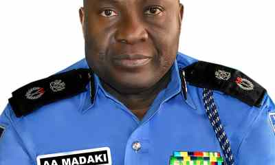 Benue Commissioner of Police Audu Madaki has ordered full scale investigation into the gruesome murder of Chief Mrs Eunice Aganya.