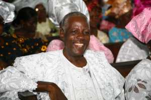 Amuwo Odofin APC zonal co-ordinator bids the world bye at 83.