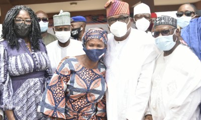 Dangote empowers 16,000 rural women in all of Kwara LG.