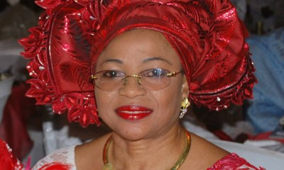 See Why  Forbes Dropped Folorunso Alakija Out Of 2021 Billionaires List