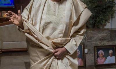 Abiodun hails OGD at 65