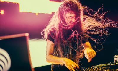"""A lawsuit has been filed against electronic dance music DJ Bassnectar, accusing him of sex trafficking, child pornography, and sexual abuse between 2012 and 2016. The complaint was filed Friday on behalf of two women. It also names several companies, including Amorphous Music Inc. and Bassnectar Touring Inc., as defendants.The lawsuit accuses Bassnectar of contacting underage girls through social media """"so that he could groom them for eventual sex acts, get them to send him sexually explicit photographs and further exploit them for his own gratification,"""" He allegedly paid the girls with money and items for sex. The lawsuit also states he encouraged both plaintiffs to watch the movie """"American Beauty."""" The movie is about an older man having a relationship with an underage woman,In July 2020, Bassnectar announced he was stepping back from his career to """"take responsibility and accountability"""" after allegations of sexual abuse. He wrote on Facebook:""""The rumors you are hearing are untrue, but I realize some of my past actions have caused pain and I am deeply sorry."""""""