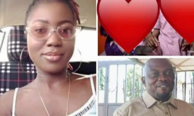 """Nigerians are mourning a woman who was allegedly crushed to death by her angry husband as she tried to stop him from driving out of the compound with her phone. According to SaharaReporters, the husband named Makanjuola Ayedun from Isanlu community, Yagba East Local Government Area of Kogi State, crushed his wife, Mrs Nike Ayedun to death with his car. The incident occurred at Gwagwalada, Abuja, on Friday, May 14, 2021 around 10pm. Ayedun allegedly knocked down his wife, Nike, a staff member of World Bank office at Asokoro, Abuja, while reversing his car. It was learnt that due to the speed with which he reversed, the car crossed an untarred road and crashed into a building where some things were destroyed. Ayedun allegedly tried to flee when he realised that he had killed his wife, blaming the incident on brakes failure. However, SaharaReporters said a source revealed that it was not an accident. A source also alleged that the man had always physically assaulted his wife. The source said, according to the publication: """"The whole issue started when Nike discovered that the safe box she had got for the purpose of saving money for her son, who demanded a huge birthday party, had been broken by her husband. She then confronted him about it. That was how the husband started beating her. """"After beating the hell out of her in the house, he collected her phone so that she could not call anyone. The man went outside and turned on his car's engine while he came down to open gate. Nike ran to the gate demanding her phone. The husband said he would crush and kill her, and before she knew what was happening, the man knocked her down with full force while reversing the car,"""" the source said. Nike, a mother of two boys, was said to be the breadwinner of the family as her husband was not employed. Friends have gone on Facebook and Twitter to mourn the mum-of-two."""