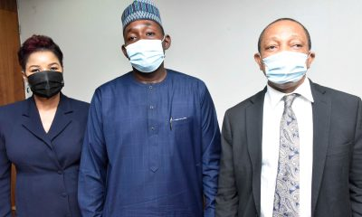 Dangote Cement restates commitment to closing demand-supply Gap