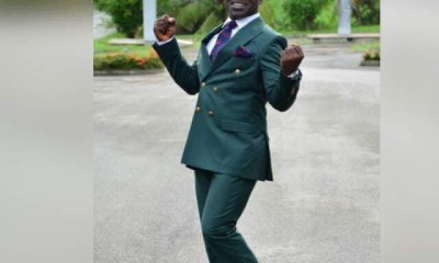 Apostle Omotosho Tope Joseph Empathizes With Pastor Adeboye