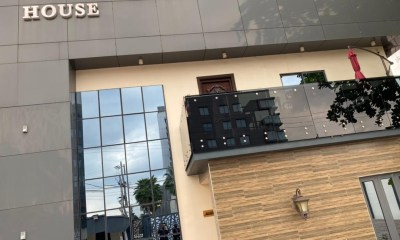 Country Guest House opens in Lagos