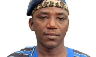 TB Joshua: YOU CAME, SAW, AND CONQUERED- Solomon Dalung Pens Glowing Tribute
