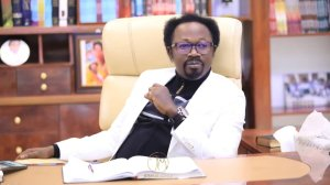 Prophet Iginla Reveals why There is Wind of Charge in Zambia