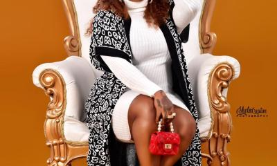 Actress Halima Abubakar Stuns In New Pictures