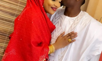 Ahmed Musa Picks 3rd Wife