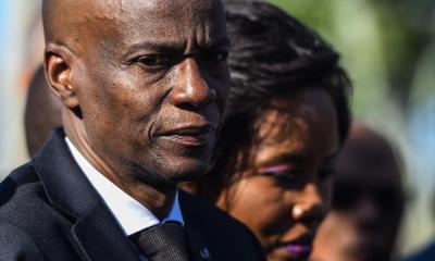 How The killing of Haiti's president,Escalates Political Violence