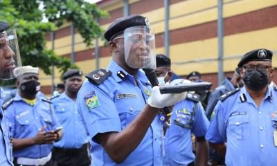 EID-EL KABIR: LAGOS POLICE DEPLOY RESOURCES, ASSURE ADEQUATE SECURITY