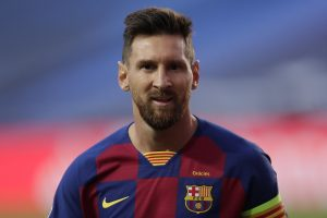 It Will Be Hard to Face Barca In Champions League- Messi reveals