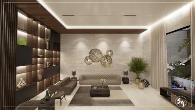 Villa Kuwait- DW 4