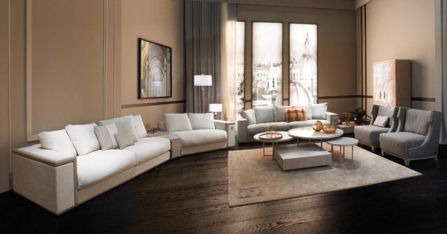 Achille sofa FF