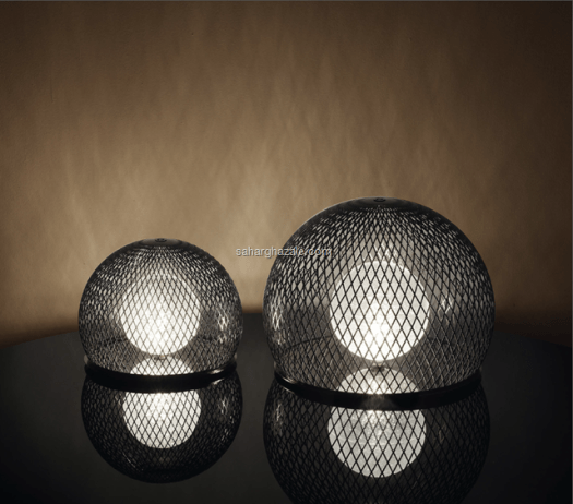 agata table lamps