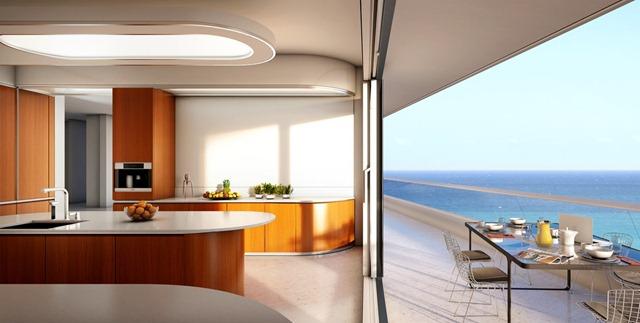 5-Curved-kitchen-island