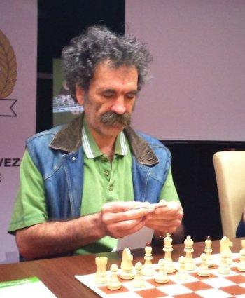 Vlado Vujošević