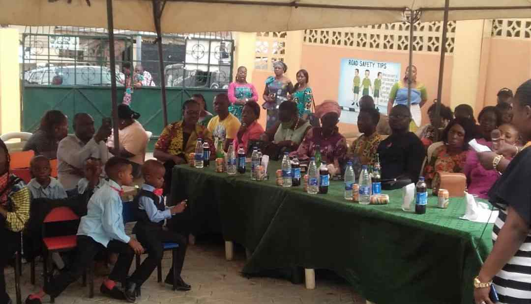 Fadirepo Urge Continuous Support for Private School Operators by Govt -  Sahel Standard