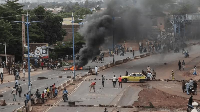 Mali : la démocratie des opportunistes!