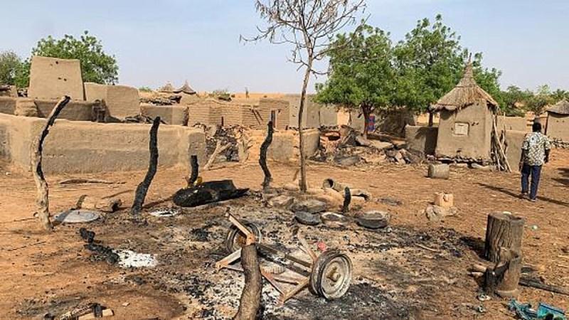 Insécurité dans la région de Gao :  journée noire pour Karou, Ouatagouna, Daoutegeft