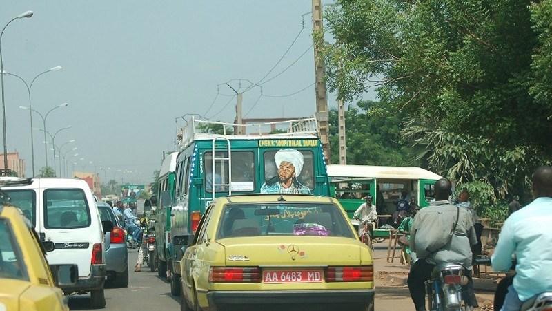Mali : centre de visite technique des véhicules, véritable lieu de business? [Enquête]