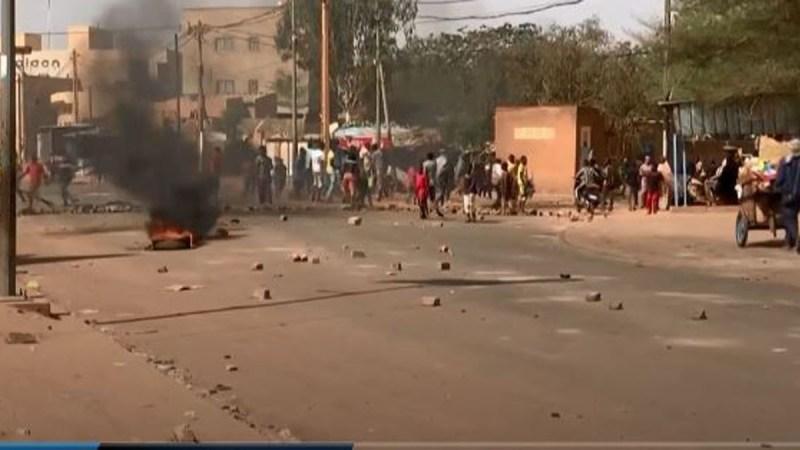 Présidentielle au Niger : l'Afrique et sa démocratie modèle