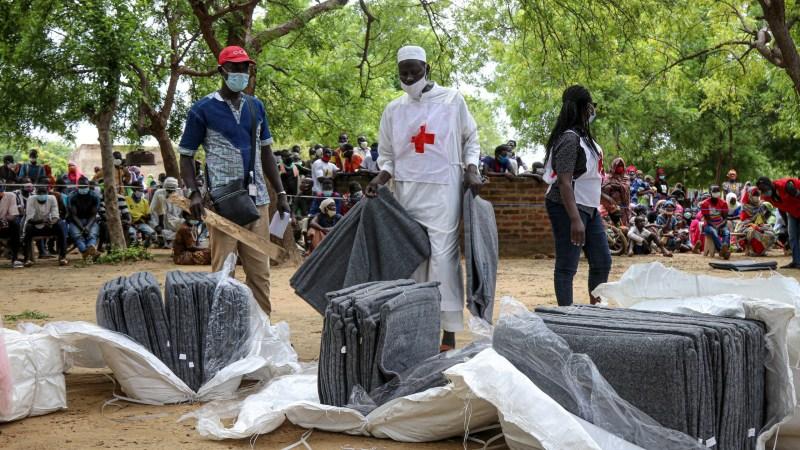 Au Burkina Faso : Unicef et partenaires au secours des populations affectées