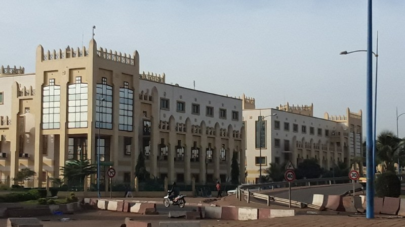 Grève de l'UNTM : un deuxième lundi morose au Mali