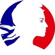Logo France au Mali