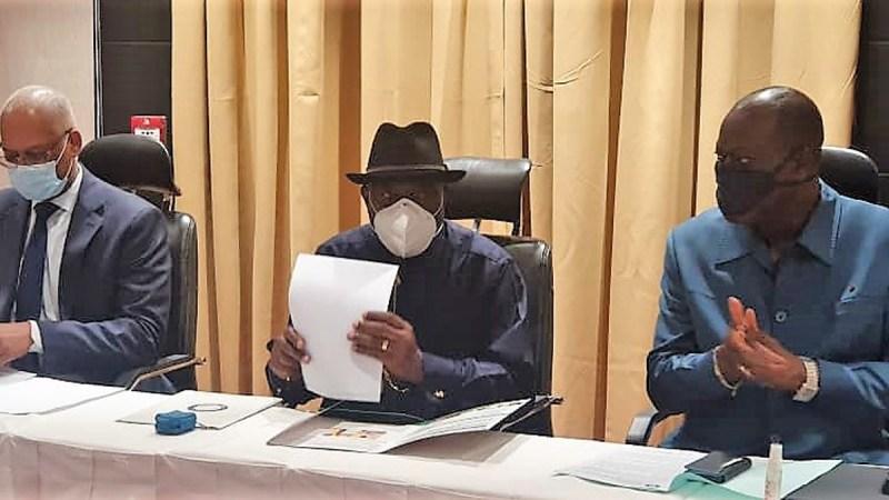Transition au Mali : la Cédéao appelle au réalisme et à l'union face aux nombreux défis