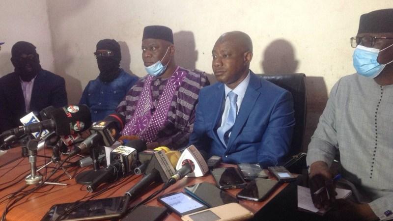 Mali : saisie de plus de cinq (5) tonnes de produits stupéfiants