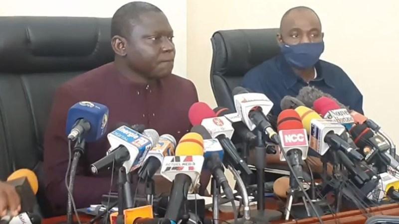 Diakaridia Bakayoko, magistrat : « Il y a critique et critique. On critique sur la base des faits »
