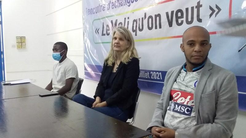 A Bamako, « le Mali qu'on veut » en débat