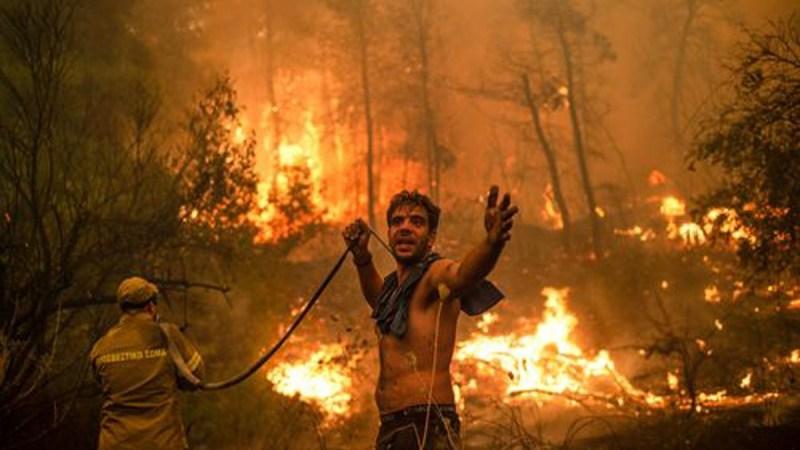 Réchauffement climatique, 6e rapport du GIEC, «alerte rouge pour l'humanité»