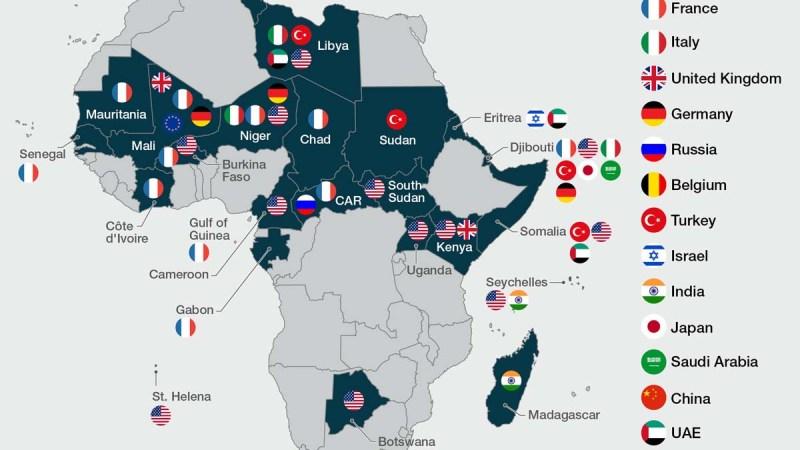 «Africa Risk-Reward Index»: la trajectoire la plus probable de la reprise de l'Afrique après la Covid-19