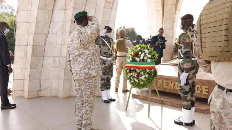 Mali: une république souveraine ou suzeraineaprès 61 ans d'indépendance?