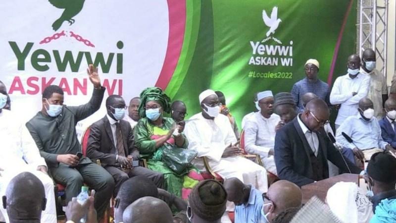 [Tribune] Sénégal: la nouvelle coalition Yewwi Askanwi sera-t-elle un leurre ou une lueur?