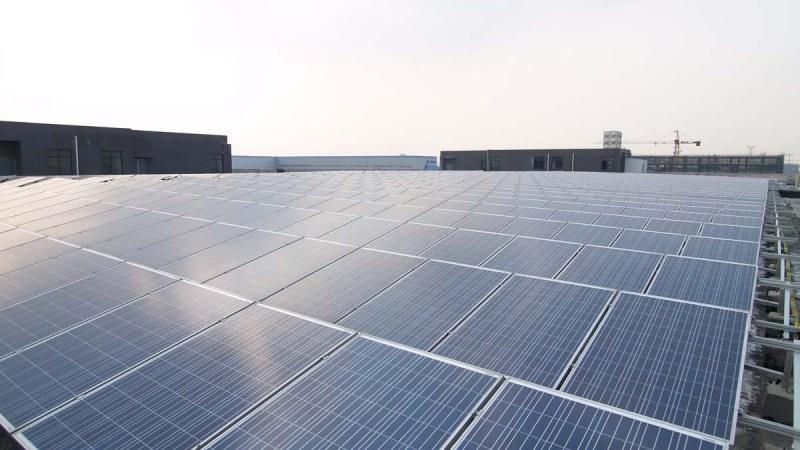 Au Burkina Faso, Africa REN lance la construction d'une centrale solaire de 38 MW