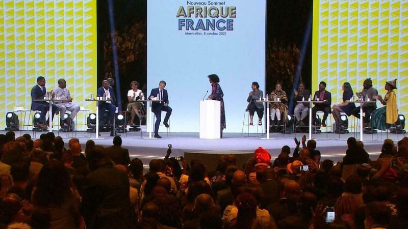 [Humeur] Débat sur le Sommet Afrique-France: au-delà des attaques, des perspectives de réflexion