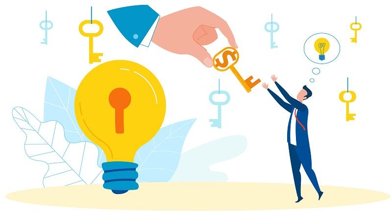 Learn key secrets of getting funded for your business idea