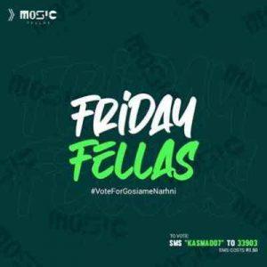 Music Fellas – Fellas Friday (July Episode) zip download