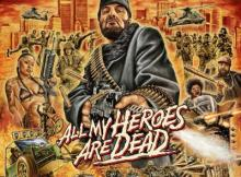 ALBUM: R.A. The Rugged Man - All My Heroes Are Dead