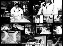 ALBUM: RJMrLa & Royce The Choice - Rich Off Mackin 2
