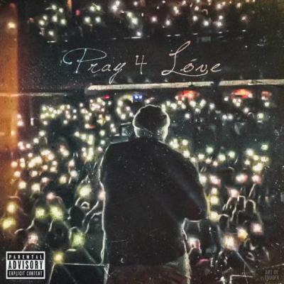 ALBUM: Rod Wave - Pray 4 Love