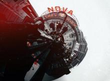 ALBUM: Trev Rich - NOVA