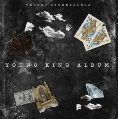 ALBUM: Veroni - Young King (Zip File)