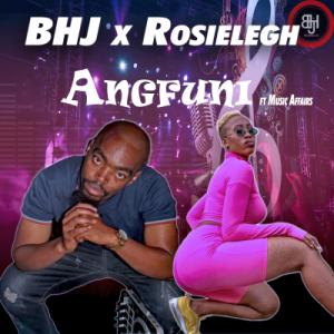 BHJ & Rosielegh - Angfuni