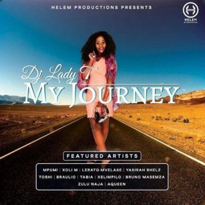 DJ Lady T ft Bruno Masemza, Aqueen - RudoAmor